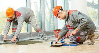 Painting & Flooring